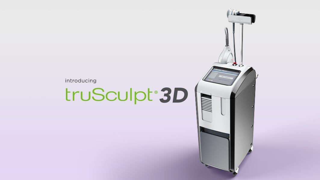 What Is truSculpt 3D?
