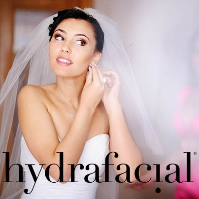Bridal Waves – How to Prep Your Skin for the Big Day